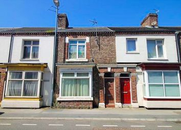 2 bed terraced house for sale in Westbury Street, Thornaby On Tees TS17
