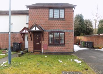 Thumbnail 3 bed semi-detached house to rent in Barnsley Close, Atherstone