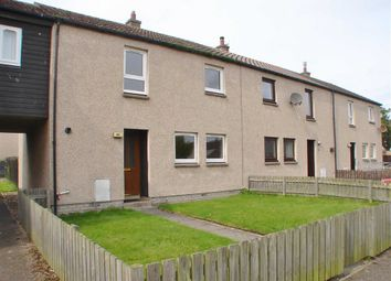 Thumbnail 3 bed semi-detached house for sale in Castle Court, Lossiemouth