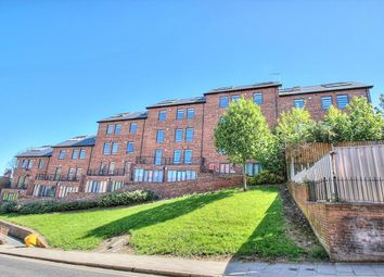 Thumbnail 2 bed flat for sale in Finney Terrace, Durham