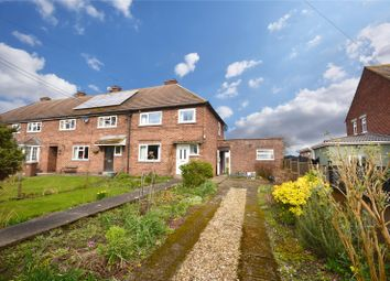 Thumbnail 3 bed terraced house for sale in Main Street, Norton Disney, Lincoln