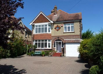 Thumbnail 4 bed property for sale in Havant Road, Farlington, Portsmouth