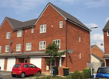 Thumbnail 4 bed property to rent in Amelia Way, Newport