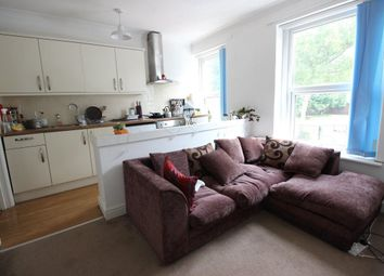 Thumbnail 2 bedroom flat to rent in Allensbank Crescent, Heath, Cardiff