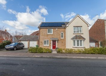 Thumbnail 4 bed detached house for sale in Pine Close, Rendlesham Woodbridge