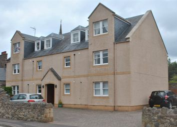 Thumbnail 1 bed flat to rent in 5 Neilson Park Road, Haddington, East Lothian