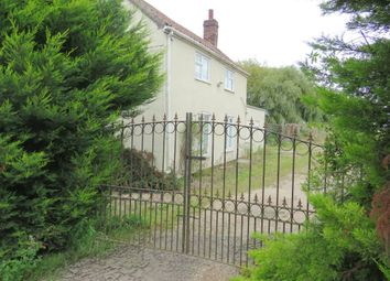Thumbnail 5 bedroom detached house for sale in Station Road, Swineshead, Boston
