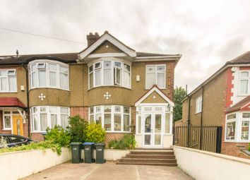Thumbnail 4 bed property for sale in Carterhatch Lane, Forty Hill