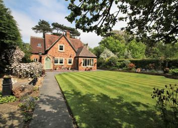 Thumbnail 4 bed detached house for sale in Low Worsall, Yarm