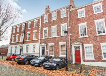 Thumbnail 2 bed flat for sale in 3 Stanley Place, Chester