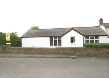 Thumbnail 3 bed detached bungalow to rent in Tram Road, Buckley, 3Hu.