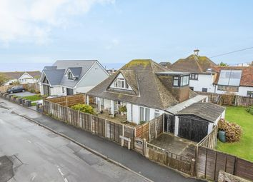 3 bed detached bungalow for sale in Danefield Road, Selsey, Chichester PO20