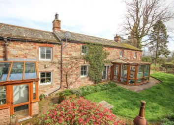 Thumbnail 3 bed link-detached house for sale in Holly Cottage, Skirwith, Penrith, Cumbria