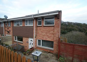 Thumbnail 5 bed end terrace house for sale in Windmill Avenue, Preston, Paignton
