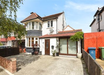 Thumbnail 4 bed detached house for sale in Kings Way, Harrow, Middlesex