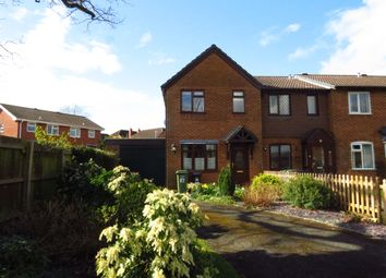3 bed end terrace house for sale in Bilbury Close, Walkwood, Redditch B97