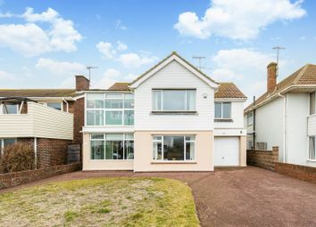 4 bed detached house for sale in Old Fort Road, Shoreham-By-Sea BN43