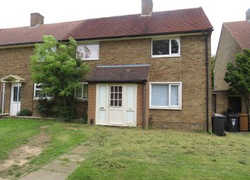 2 bed end terrace house for sale in Teviott Close, Kings Heath, Northampton NN5