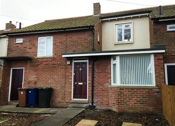 Thumbnail 2 bed terraced house for sale in Bowness Road, Denton Burn, Newcastle Upon Tyne