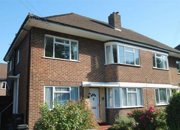 Thumbnail 2 bed maisonette for sale in Cheston Avenue, Shirley, Croydon, Surrey