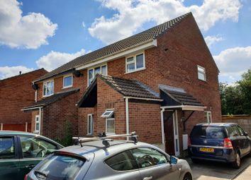 Thumbnail 1 bedroom flat to rent in Oak Close, Bristol
