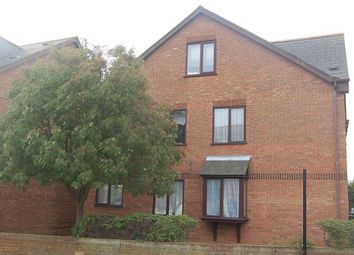 Thumbnail 1 bed flat to rent in White Marsh Court, Cromwell Road, Whitstable