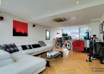 Thumbnail 2 bedroom property for sale in Crystal Wharf, 36 Graham Street, Angel