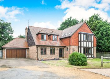Thumbnail 5 bed detached house for sale in Valebridge Road, Burgess Hill