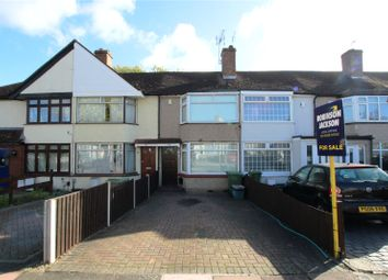 Thumbnail 2 bedroom terraced house for sale in Ramillies Road, Sidcup, Kent