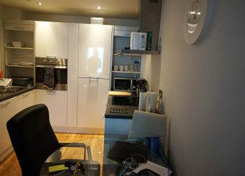 Thumbnail 1 bed flat to rent in Plaza, 14 Plaza Boulevard, Liverpool