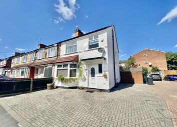 Thumbnail 4 bed end terrace house for sale in Avondale Road, Harrow