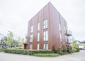 Thumbnail 2 bed flat for sale in St. Clements Avenue, Romford