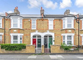 Thumbnail 2 bed maisonette for sale in Shorndean Street, Catford, London