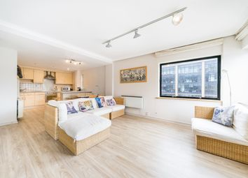 Thumbnail 2 bed flat to rent in Upper Thames Street, London