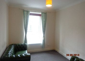 Thumbnail 1 bedroom flat to rent in Malcolm Street, Stobswell, Dundee