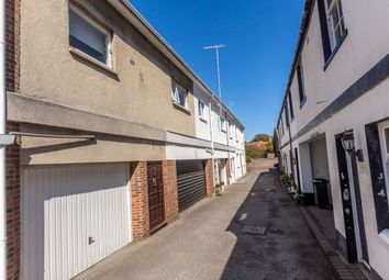 Thumbnail 2 bed maisonette to rent in Olde Place Mews, The Green, Rottingdean, Brighton