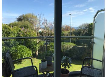 Thumbnail 2 bed flat for sale in Boskenza Court, St. Ives