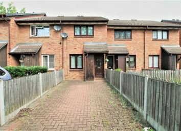 Thumbnail 2 bed terraced house for sale in Sapphire Close, Dagenham