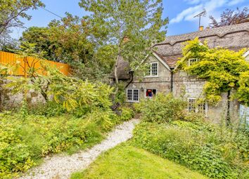 Thumbnail 3 bed property for sale in Compton Abbas, Compton Abbas, Shaftesbury