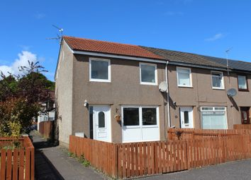 Thumbnail 3 bed terraced house to rent in Almond Court, Braehead, Stirling