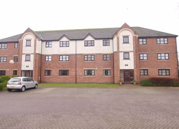 Thumbnail 2 bed flat to rent in Mill Leat Close, Parbold, Wigan