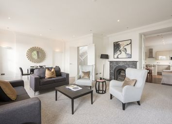 Thumbnail 3 bedroom flat to rent in Hyde Park Street, London
