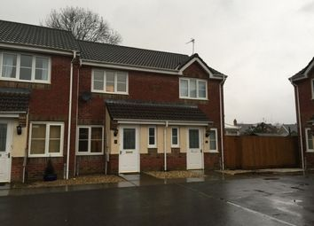 Thumbnail 2 bedroom property to rent in Golwg Yr Eglwys, Pontarddulais, Swansea