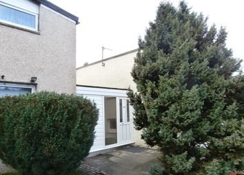 Thumbnail 2 bed property to rent in Allanfauld Road, Cumbernauld, Glasgow