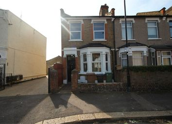 Thumbnail 5 bed end terrace house to rent in Wolsey Avenue, London
