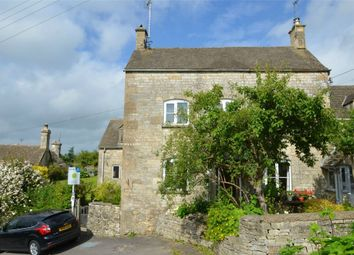 Thumbnail 4 bed cottage for sale in Wells Road, Eastcombe, Stroud, Gloucestershire