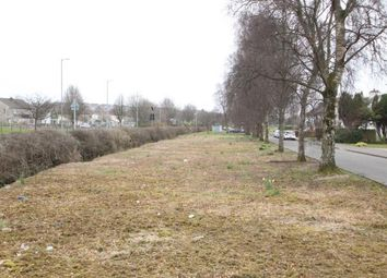 Thumbnail Land for sale in Holmpark, Bishopton, Renfrewshire