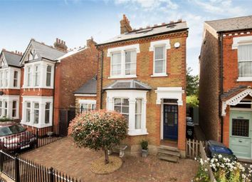 Thumbnail 5 bed detached house for sale in Crescent Road, Barnet, Hertfordshire