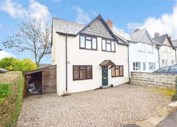 Thumbnail 3 bed end terrace house for sale in New Road, Stratton, Bude