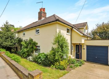 Thumbnail 5 bedroom detached house for sale in College Road, Framlingham, Woodbridge